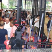 palestra arenzano 1fit functional fitness fight arti marziali danza