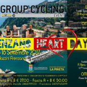 palestra arenzano 1fit centro sportivo la pineta heart day group cycling