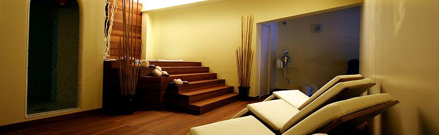centro benessere arenzano day spa