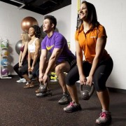 functional training arenzano