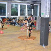 palestra arenzano 1fit functional fitness fight arti marziali danza